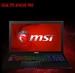 MSI GE60 2PE